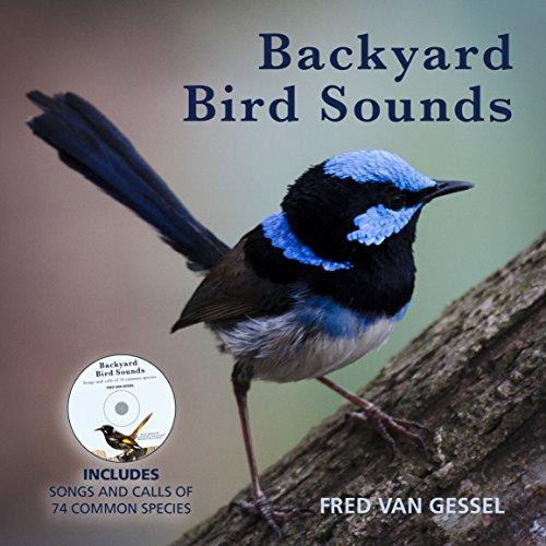9781921517457: Backyard Bird Songs