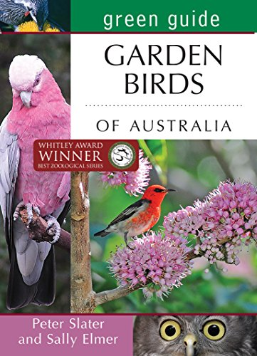 9781921517501: Green Guide to Garden Birds of Australia