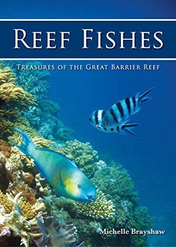 9781921517600: Reef Fishes: Treasures of the Great Barrier Reef