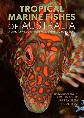9781921517617: Field Guide to the Tropical Fish of Australia