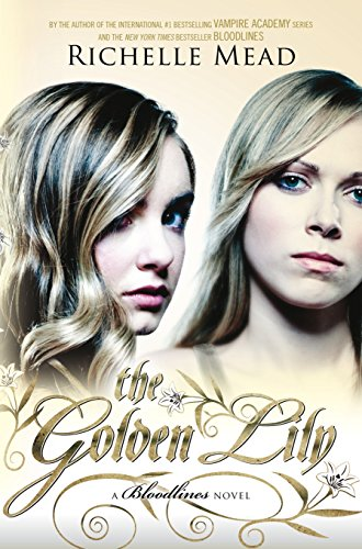 9781921518478: The Golden Lily
