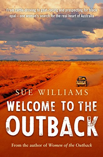 9781921518638: Welcome to the Outback