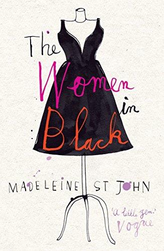 The Women in Black: St John, Madeleine