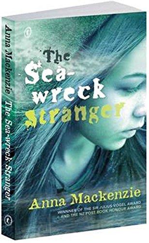 9781921520365: The Sea-wreck Stranger