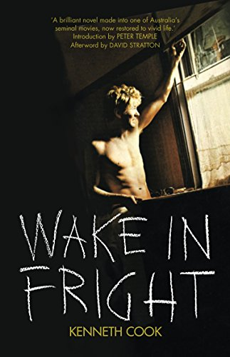 9781921520600: Wake in Fright