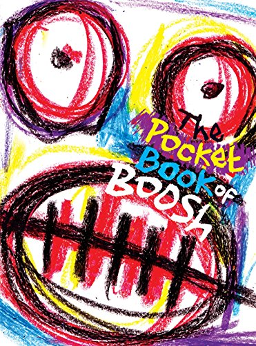 9781921520891: The Pocket Book of Boosh