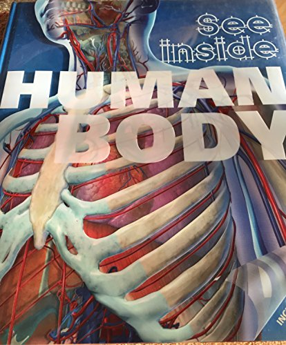 9781921530388: See Inside Human Body.