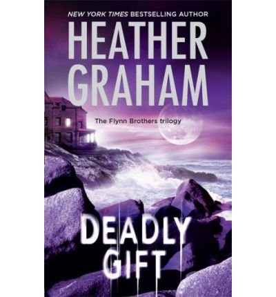 9781921533037: Deadly Gift