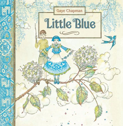 9781921541209: Little Blue: Gift Edition