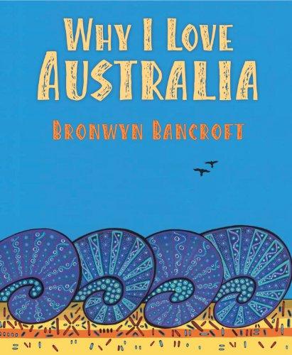9781921541780: Why I Love Australia