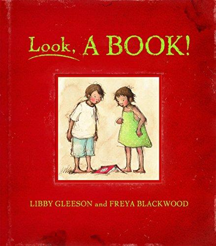 9781921541803: Look a Book!