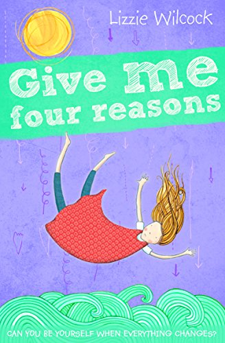 9781921541827: Give Me Four Reasons