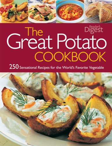 9781921569135: The Great Potato Cookbook