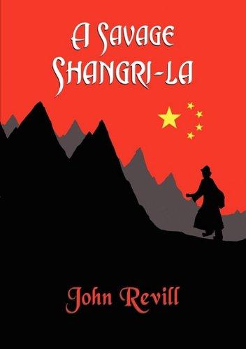 9781921574337: A Savage Shangri-La