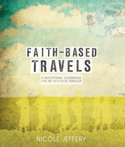 9781921589201: Faith Based Travels