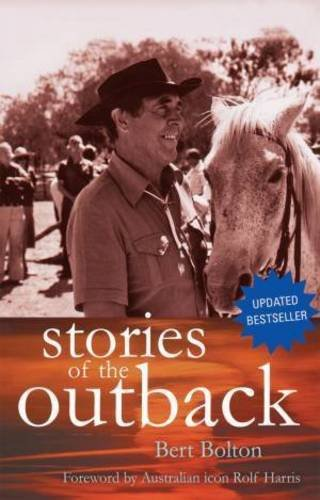 9781921596254: Stories of the Outback