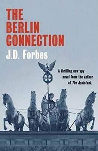 9781921596704: The Berlin Connection