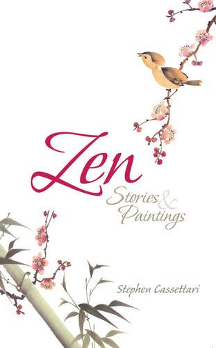 Zen Stories and Paintngs (9781921596988) by Stephen Cassettari