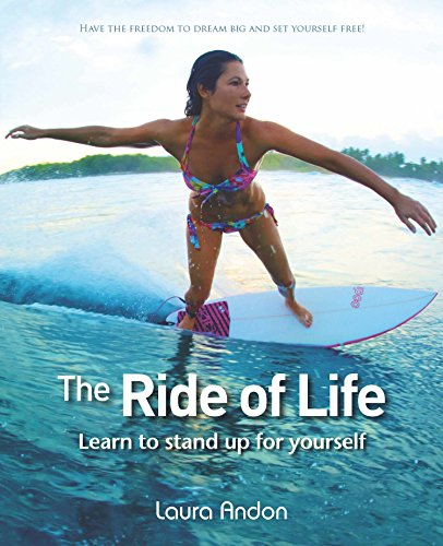 The Ride of Life (Paperback): Laura Andon