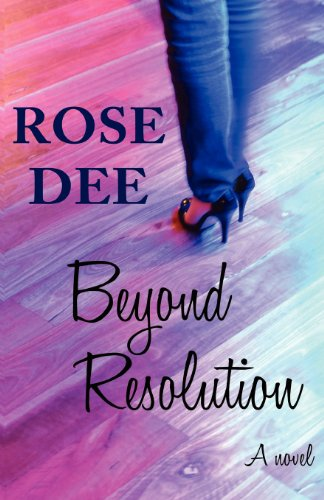 9781921633744: Beyond Resolution