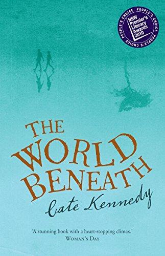 9781921640551: The World Beneath