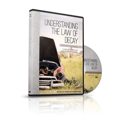 9781921643569: Understanding the Law of Decay