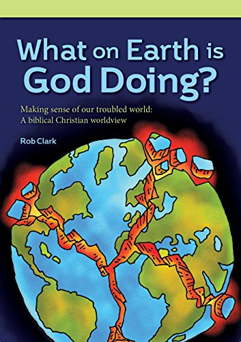 9781921643798: What on Earth is God Doing?