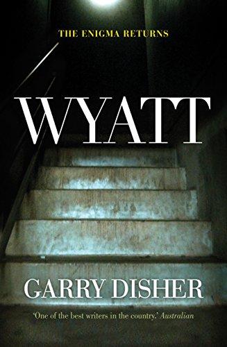 9781921656026: Wyatt