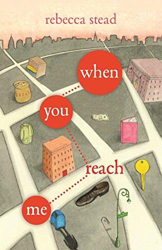 9781921656064: When You Reach Me