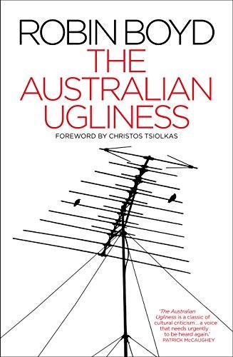 The Australian Ugliness: Boyd, Robin