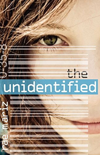 9781921656934: The Unidentified