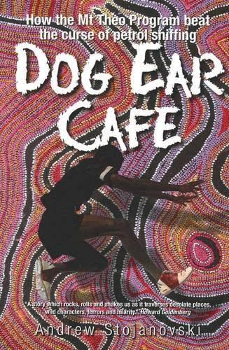 9781921665066: Dog Ear Cafe