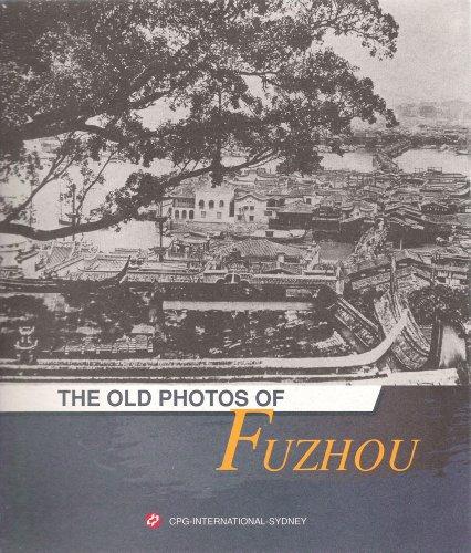 9781921678233: The Old Photos of Fuzhou