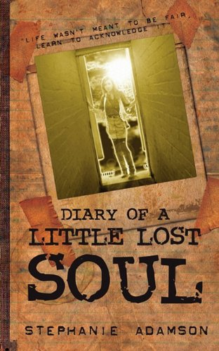 9781921681233: Diary of a little lost soul