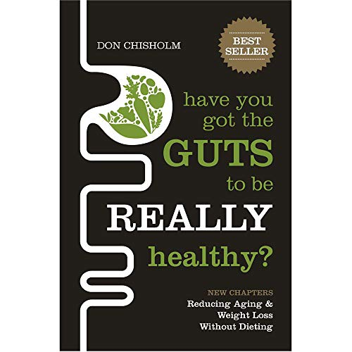 9781921681561: Book: Have You Got the Guts?
