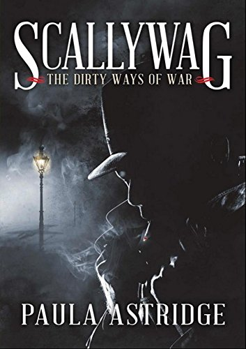 Scallywag (Paperback): Paula Astridge