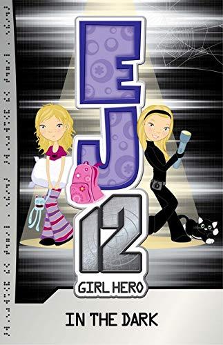 EJ12 Girl Hero 3: In The Dark