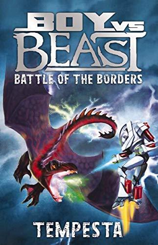 Boy Vs Beast Battle of the Borders