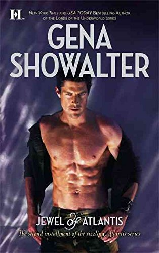 9781921685071: [(Jewel of Atlantis)] [By (author) Gena Showalter] published on (January, 2010)
