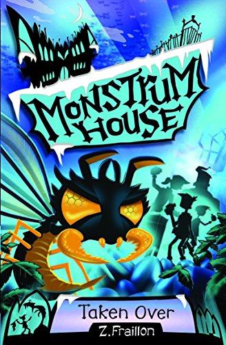 9781921690099: Taken Over (Monstrum House)