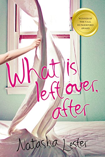 9781921696084: What Is Left Over, After