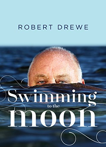 9781921696107: Swimming to the Moon