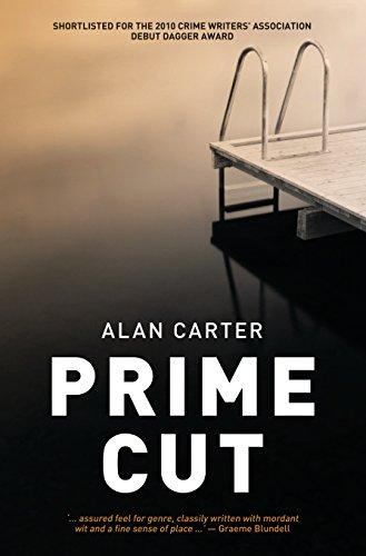 Prime Cut (CATO KWONG): Carter, Alan