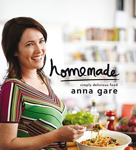 Homemade (Paperback): Anna Gare