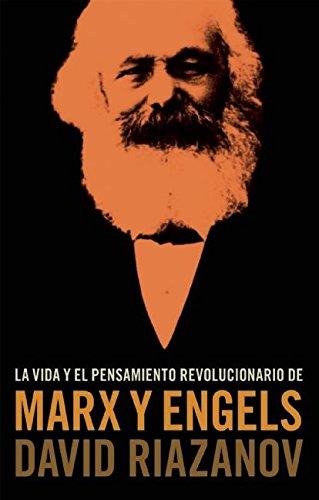 9781921700033: La Vida y el Pensamiento revolucionario de Marx y Engels (Spanish Edition)