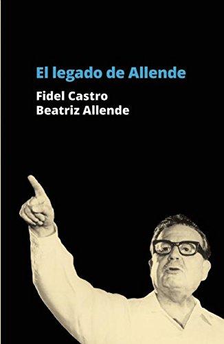 9781921700439: El Legado De Allende