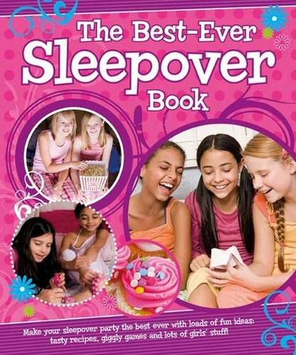 9781921708169: The Best-Ever Sleepover Book