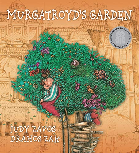 9781921720529: Murgatroyd's Garden