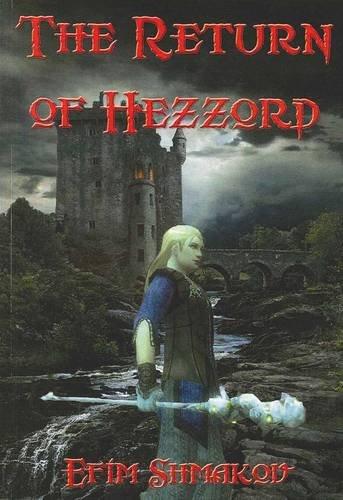 The Return of Hezzord: Efim Shmakov