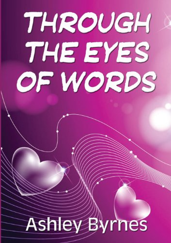 9781921731389: Through the Eyes of Words
